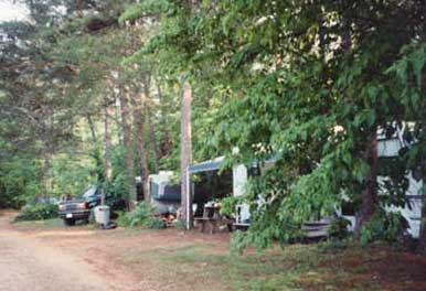 Indiana Campgrounds & RV Parks