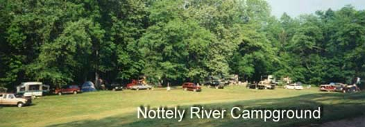 Nottely River Campground